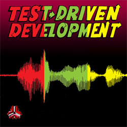 Album Art for Test-Driven Development