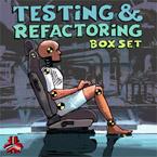Testing & Refactoring Box Set